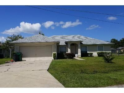 3 Bed 2 Bath Preforeclosure Property in Kissimmee, FL 34758 - Glade Ct