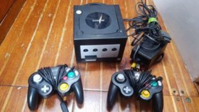Gamecube, controllers, pokemon gale of darkness