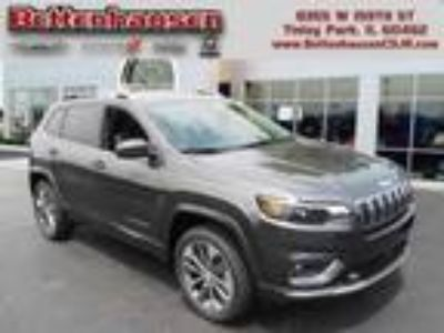 used 2019 Jeep Cherokee for sale.
