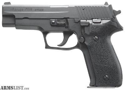 "For Sale: Sig Sauer E26R-40-B P226 12+1 40S&W 4.4"""