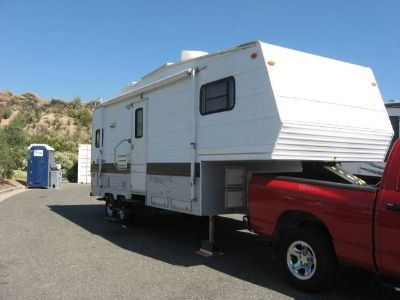 1999 Coachmen Catalina 24RKS