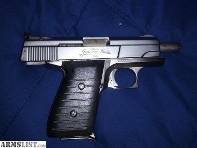 For Sale: Bryco arms 9mm