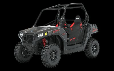 2019 Polaris RZR 570 EPS Utility Sport Utility Vehicles Bedford Heights, OH