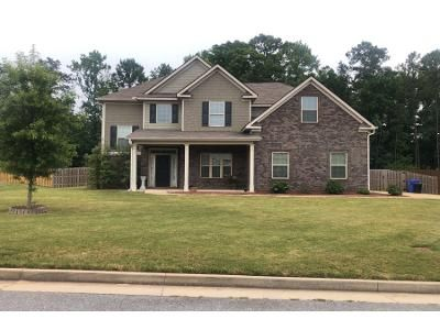 4 Bed Preforeclosure Property in Fortson, GA 31808 - Wisteria Ln