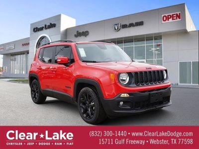2018 Jeep Renegade Altitude ()