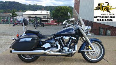 2007 Yamaha Motor Corp., USA Stratoliner Cruiser Motorcycles Tarentum, PA