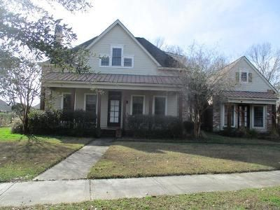 4 Bed 3.5 Bath Foreclosure Property in Zachary, LA 70791 - Royal Troon Ct