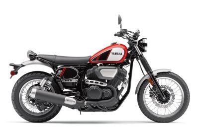 2017 Yamaha SCR950 Sport Motorcycles Monroe, WA