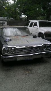 Find chevy impala ss 1964 motorcycle in Rockford, Illinois, United States, for US $3,800.00