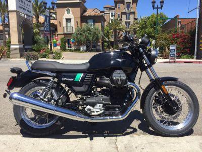 2017 Moto Guzzi V7 III Special ABS Standard/Naked Motorcycles Marina Del Rey, CA