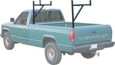Purchase NEW STEEL UNIVERSAL PICKUP TRUCK LADDER & LUMBER RACK (TLR) motorcycle in West Bend, Wisconsin, US, for US $114.99