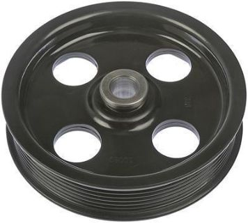 Sell Dorman Power Steering Pulley Plastic Serpentine Each 300-314 motorcycle in Tallmadge, OH, US, for US $15.97