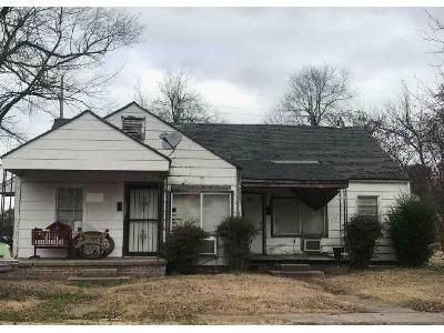 4 Bed 2 Bath Foreclosure Property in Blytheville, AR 72315 - Hearn St # 10