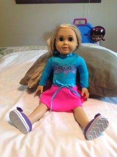 Brand New No Name 18 inch doll