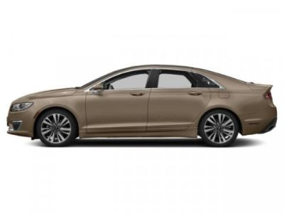 2019 Lincoln MKZ (Iced Mocha Metallic)