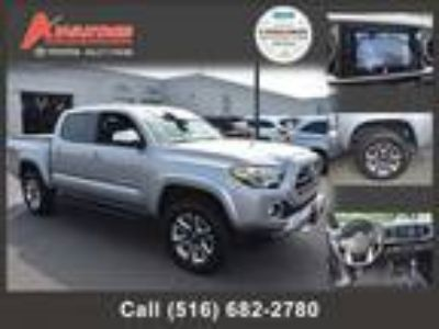 $32598.00 2016 TOYOTA Tacoma with 34149 miles!