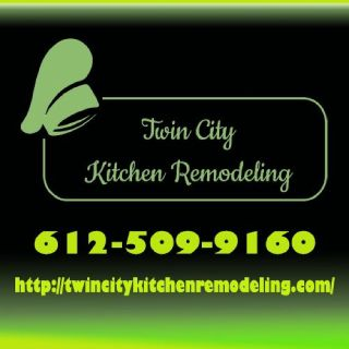 Twin City Kitchen Remodeling