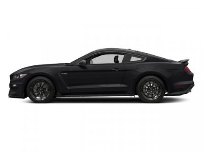 2018 Ford Mustang Shelby GT350 (Shadow Black)