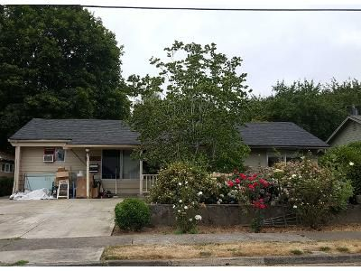 3 Bed 1 Bath Preforeclosure Property in Beaverton, OR 97005 - SW Pearl St