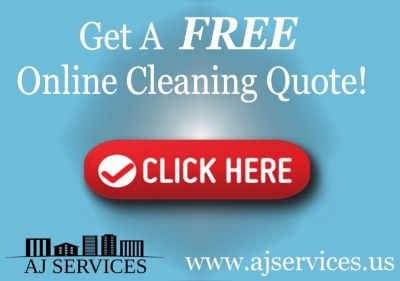 Commercial Cleaning Services, Office Cleaning, Janitorial Services
