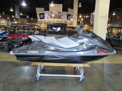 2013 Yamaha VX Deluxe