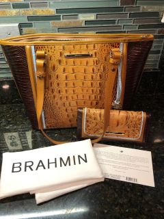 Brahmin Med Asher and Ady
