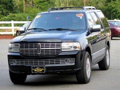 2010 Lincoln Navigator Base (Tuxedo Black Metallic)