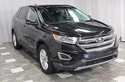 2015 Ford Edge SEL AWD 31K REAR CAMERA PARKING SENSORS