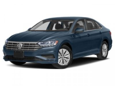 2019 Volkswagen Jetta SEL (Orange)