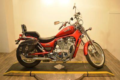 1997 Suzuki Intruder 800 Cruiser Motorcycles Wauconda, IL
