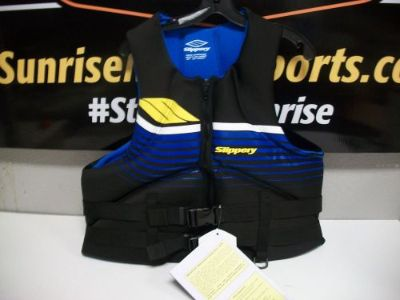 Purchase SLIPPERY VEST SURGE LIFE JACKET 2XL 32400615 motorcycle in Searcy, Arkansas, United States, for US $74.95