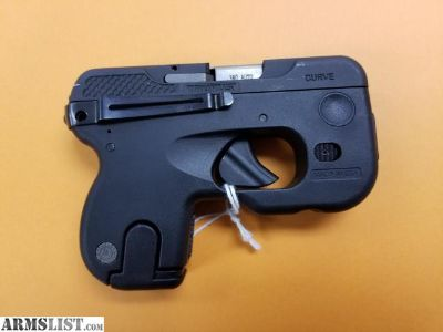 For Sale: Used Taurus Curve in 380 ACP