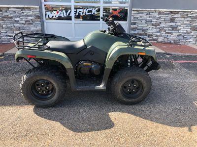2014 Arctic Cat 400 ATV Utility Waco, TX