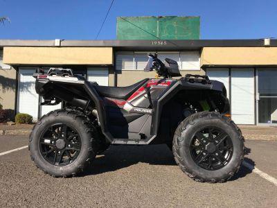 2018 Polaris Sportsman 850 SP Utility ATVs Tualatin, OR