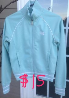 Women's North Face Jacket size Small