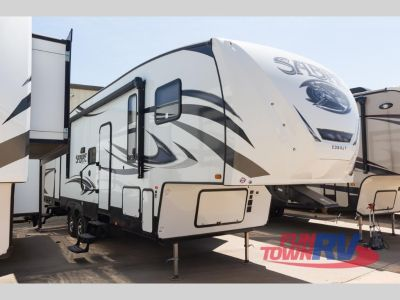 2018 Forest River Rv Sabre 31BHT