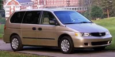 2000 Honda Odyssey LX ()