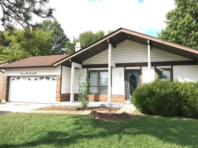$1075 3 apartment in St Louis