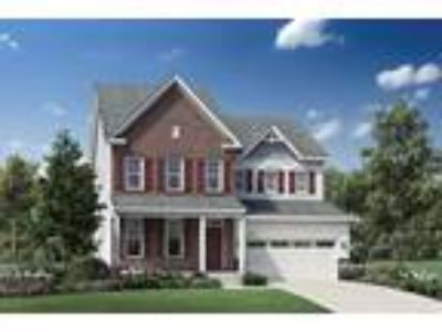 The Brookside by Toll Brothers: Plan to be Built