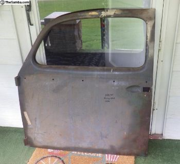 NOS 56 57 58 Drivers Side Door Beetle