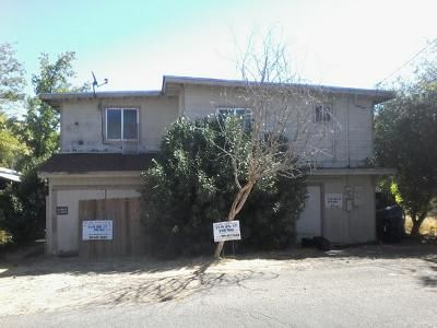 1 Bed 1 Bath Foreclosure Property in Clearlake, CA 95422 - 8th St