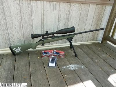 For Sale/Trade: Ruger American 6.5 Creedmoor
