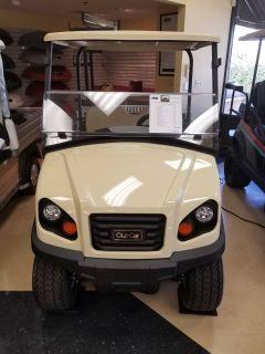 2017 Club Car Carryall 500 General Use Golf Carts Bluffton, SC