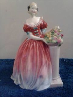 Royal Doulton Figurine (Lake Charles)
