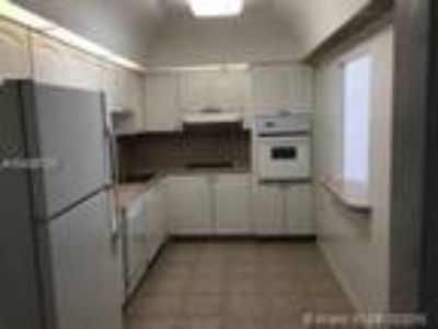 Real Estate Rental - One BR 1 1/Two BA Apartment