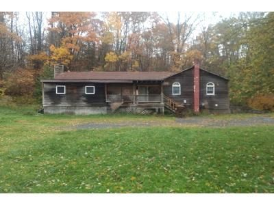 2 Bed 2 Bath Preforeclosure Property in Selkirk, NY 12158 - Rarick Rd