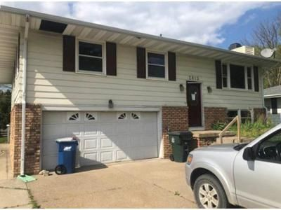 3 Bed 3 Bath Preforeclosure Property in Muscatine, IA 52761 - Lucas St