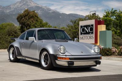 1977 Porsche 911 Carrera Turbo Coupe / Restored / 42,000 original miles