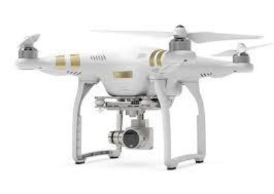 $800, DJI Phantom 3 Professional RC Drone QuadCopter RTF W 4K Camera Gimbal GPS
