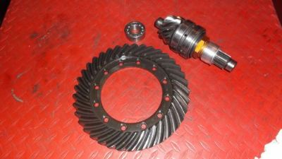 Sell Sprint Car Race Car 411 Ring Gear and Pinion motorcycle in Jackson, Missouri, United States